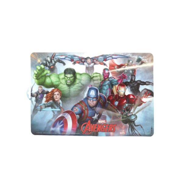 Avengers alátét