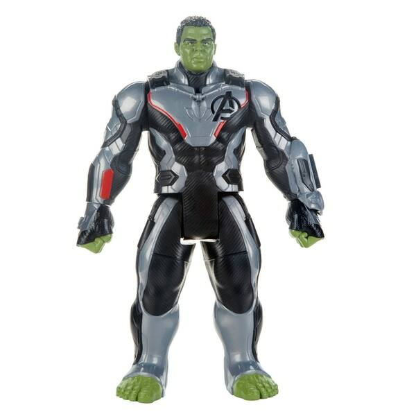 Hulk műanyag figura