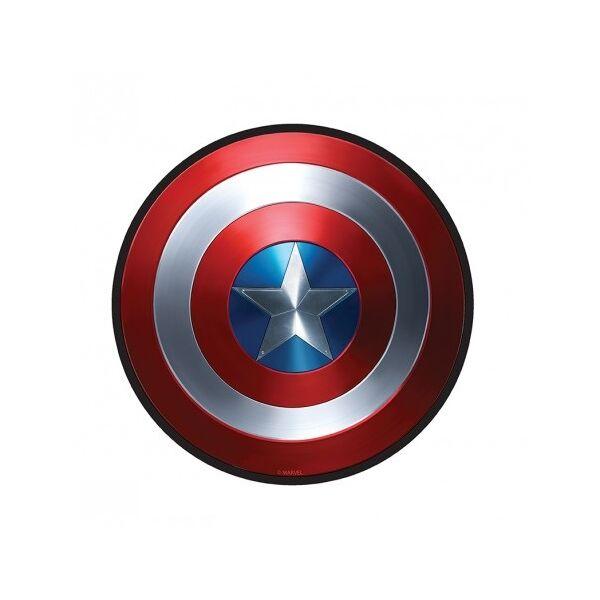Amerika Kapitány pajzs egérpad