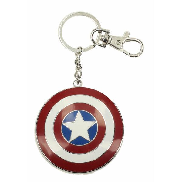 Amerika Kapitány kulcstartó