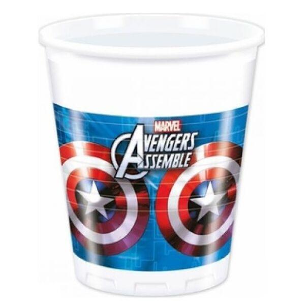 Avengers Amerika kapitány pohár