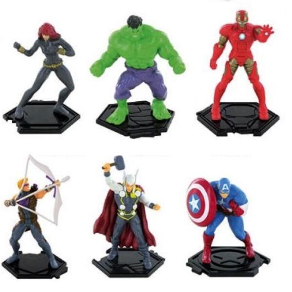 Avengers figura