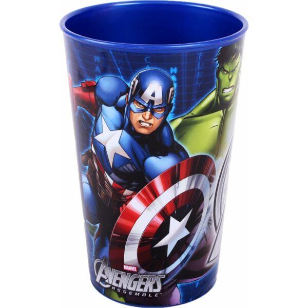 Avengers pohár