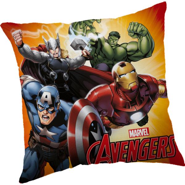 Avengers díszpárna