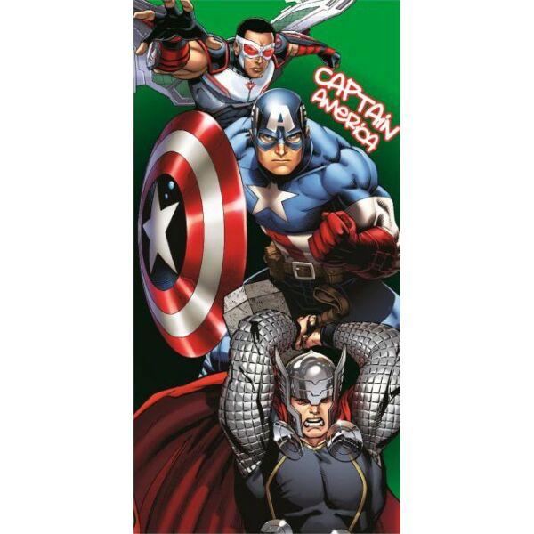 Avengers nagy pamut törölköző