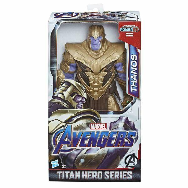 Thanos műanyag figura