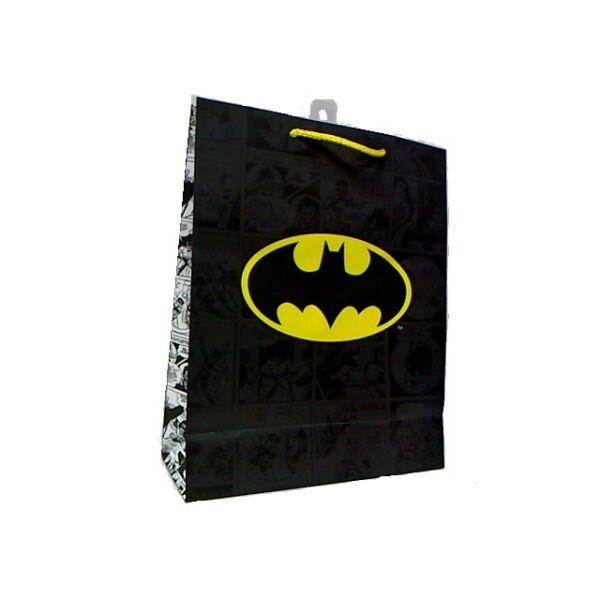 Batman ajándéktasak