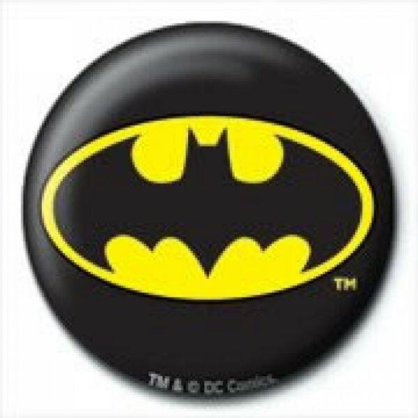 Batman kitűző