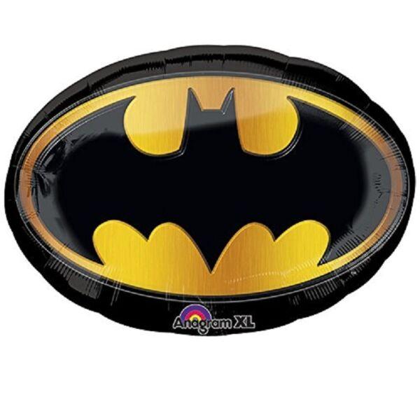 Batman alakú lufi