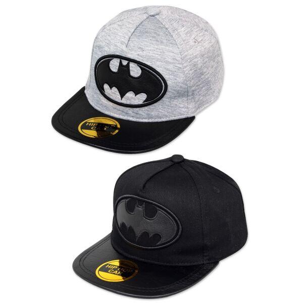 Batman hip-hop sapka