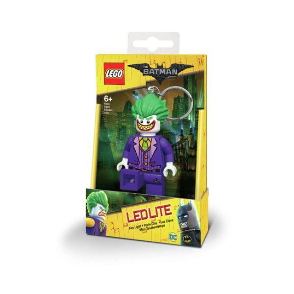 Joker világító LEGO kulcstartó