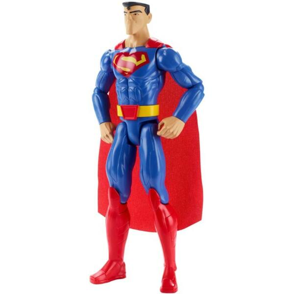 Superman figura