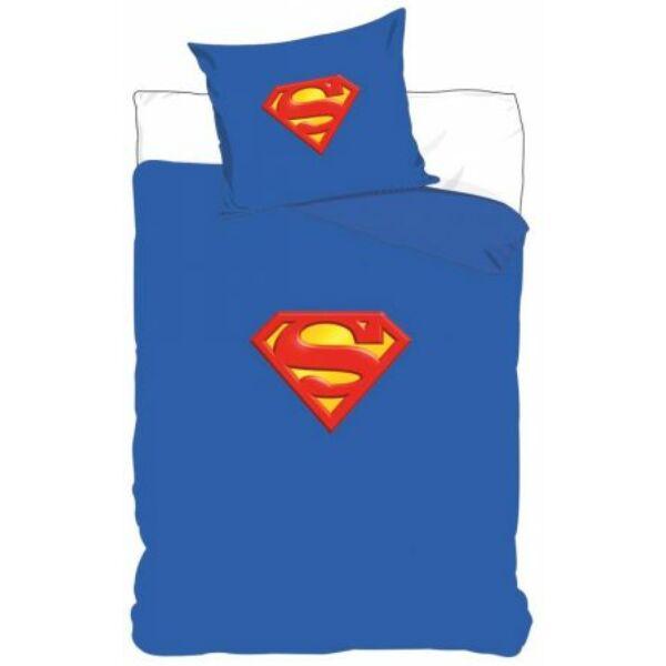 Superman felnőtt pamut ágyneműhuzat szett 9a268fdb56