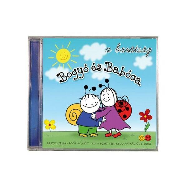 Bogyó és Babóca hangoskönyv