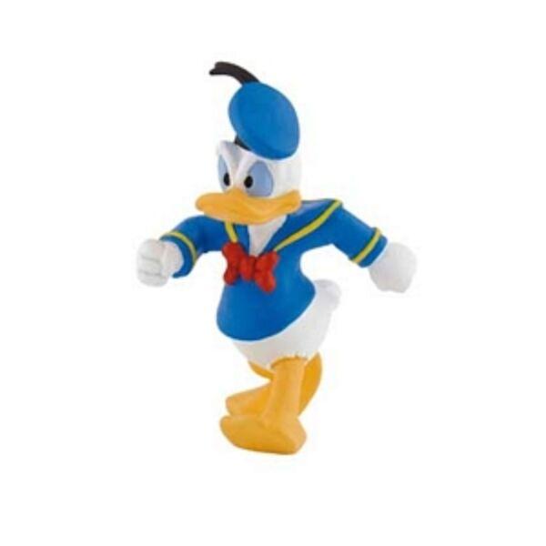 Donald kacsa figura