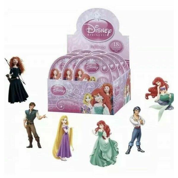 Disney hercegnők meglepetésfigura