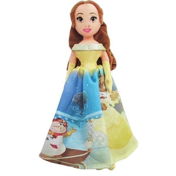 Disney Hercegnők Szépség plüssfigura