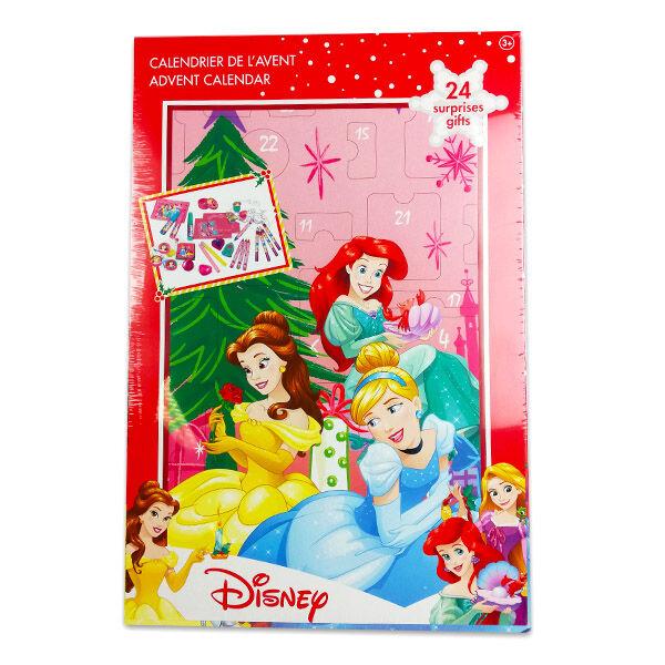 Disney hercegnők adventi naptár