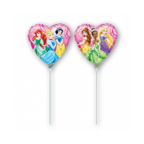 Disney Hercegnők lufi