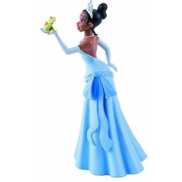 Tiana hercegnő figura
