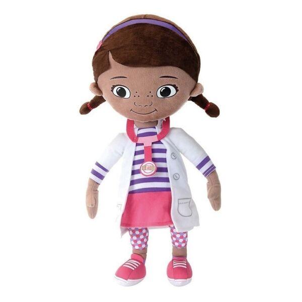 Dr. Plüssi plüssfigura