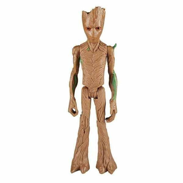 Groot műanyag figura