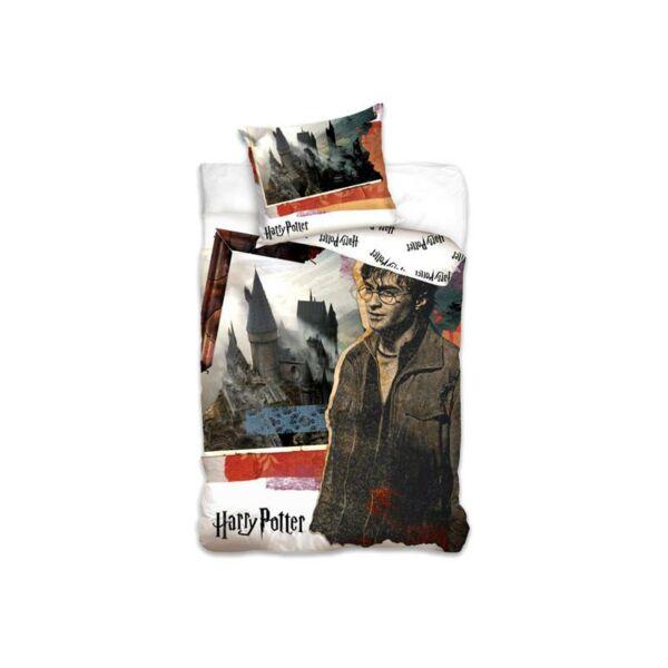 Harry Potter ágyneműhuzat szett