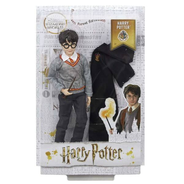 Harry Potter élethű figura