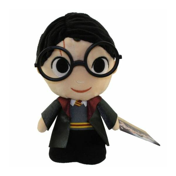 Harry Potter plüssfigura