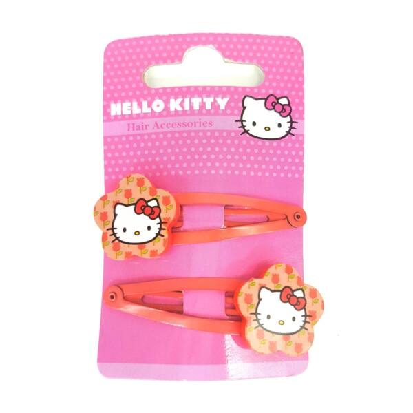 Hello Kitty hajcsatt szett