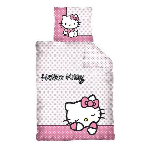 Hello Kitty ágynemű
