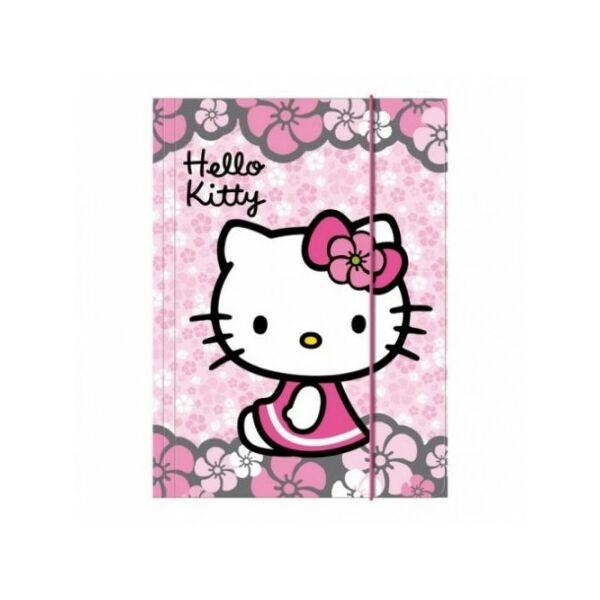 Hello Kitty mappa