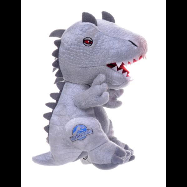 Indominus Rex plüssfigura