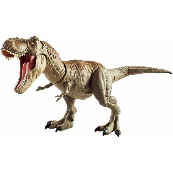 T-Rex mozgatható figura