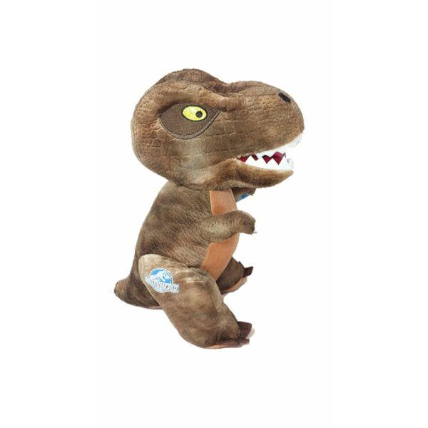 T-Rex plüssfigura