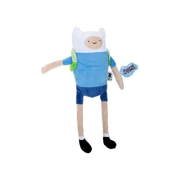 Kalandra fel Finn plüssfigura