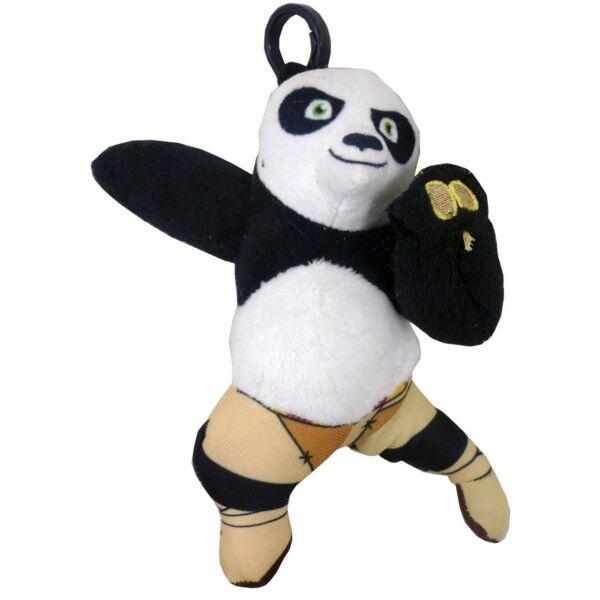 Kung Fu Panda kulcstartó