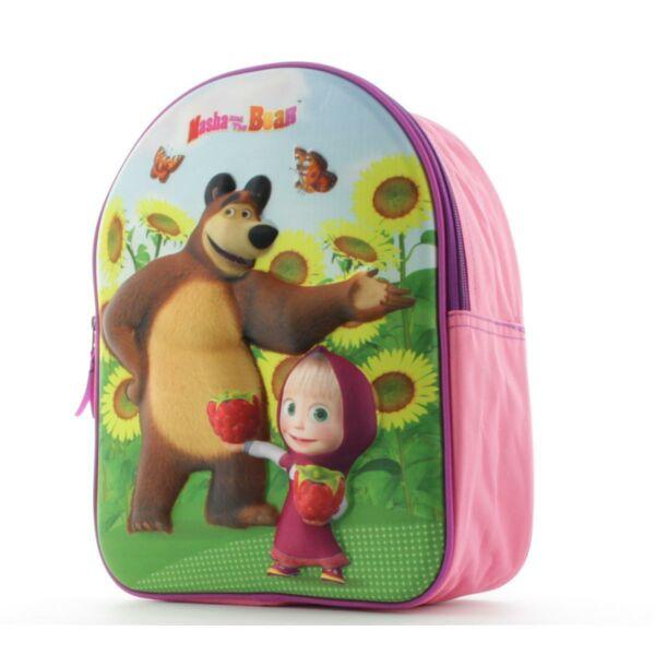 Másha és a Medve hátizsák