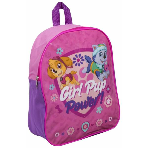 8ab42920c9e1 Mancs őrjárat rózsaszín ovis hátizsák Kattintson rá a felnagyításhoz