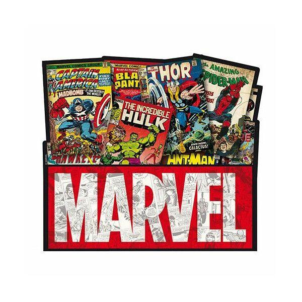 Marvel egérpad