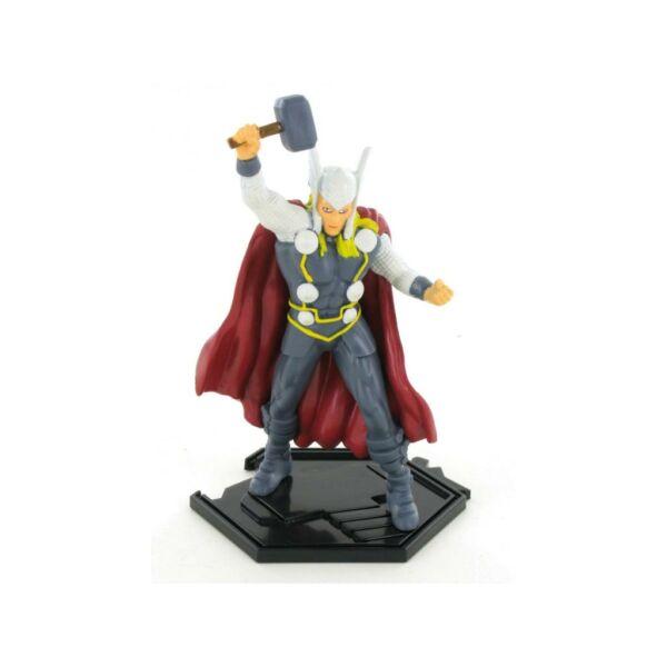 Thor műanyag figura