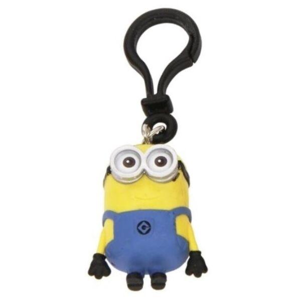 Minion kulcstartó
