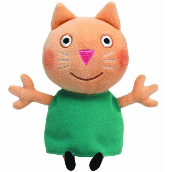 Candy Cat plüssfigura