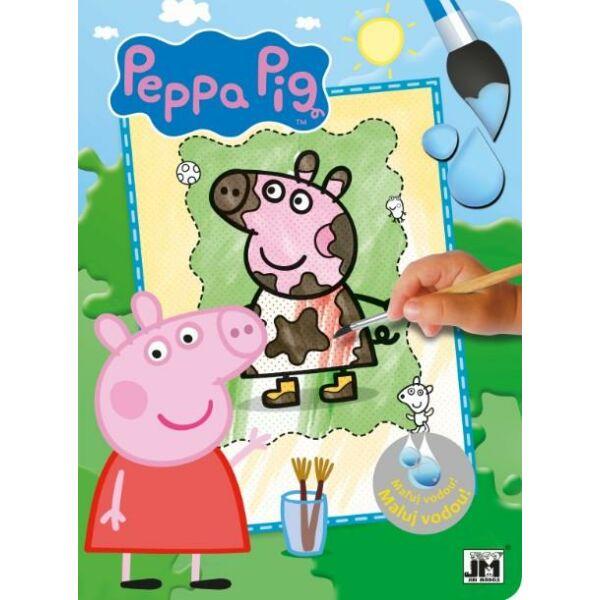 Peppa malac varázskifestő