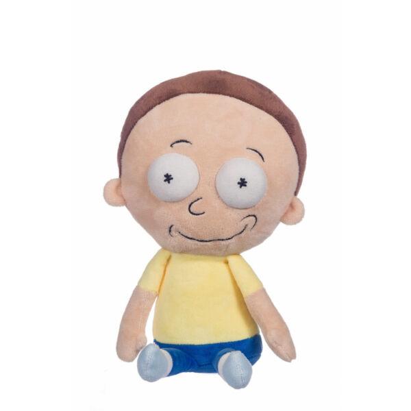Morty mosolyog plüssfigura