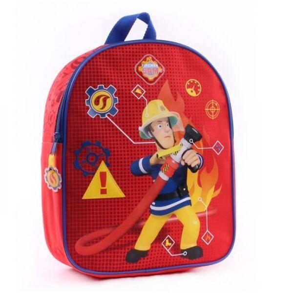 08a18c30551e Sam a tűzoltó ovis hátizsák Kattintson rá a felnagyításhoz