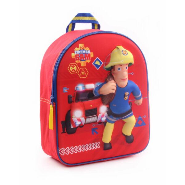 Sam a tűzoltó táska