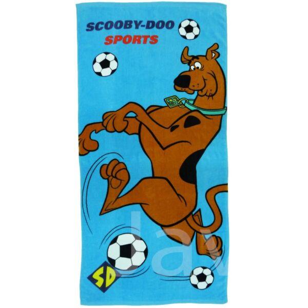 Scooby Doo törölköző