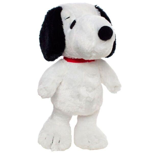 22 cm-es extra puha Snoopy plüssfigura - Kisebb  7 cm - 20 cm ... 1a47c4b021