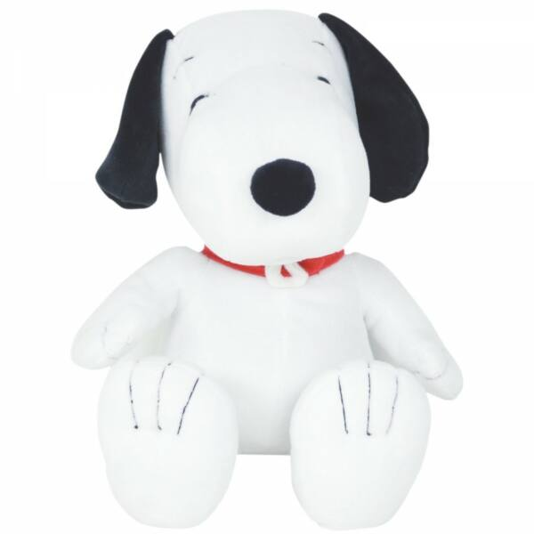 Snoopy extra plüssfigura